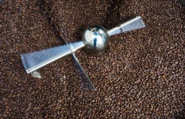 koffiebranden koffie branden raf coffee Gent koffiebranderij originekoffie