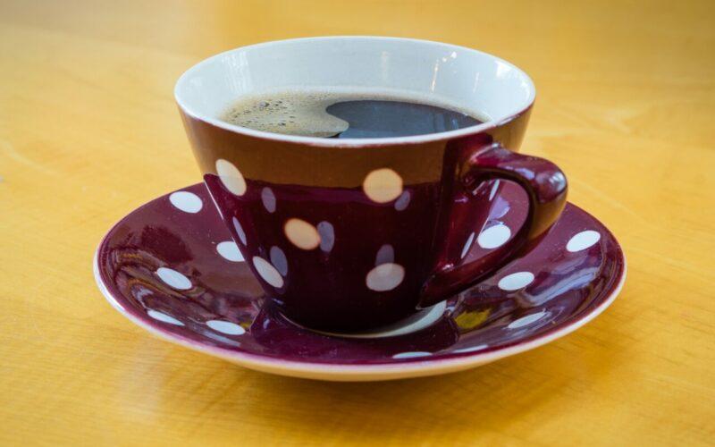 koffietas retro