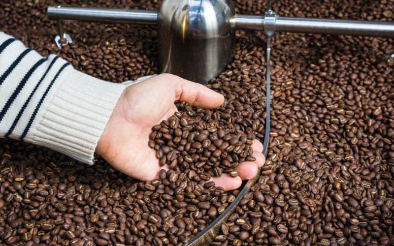 zelf gebrande koffie voor thuis horeca en kantoor