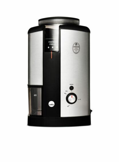 wilfa automatische elektrische koffiemolen