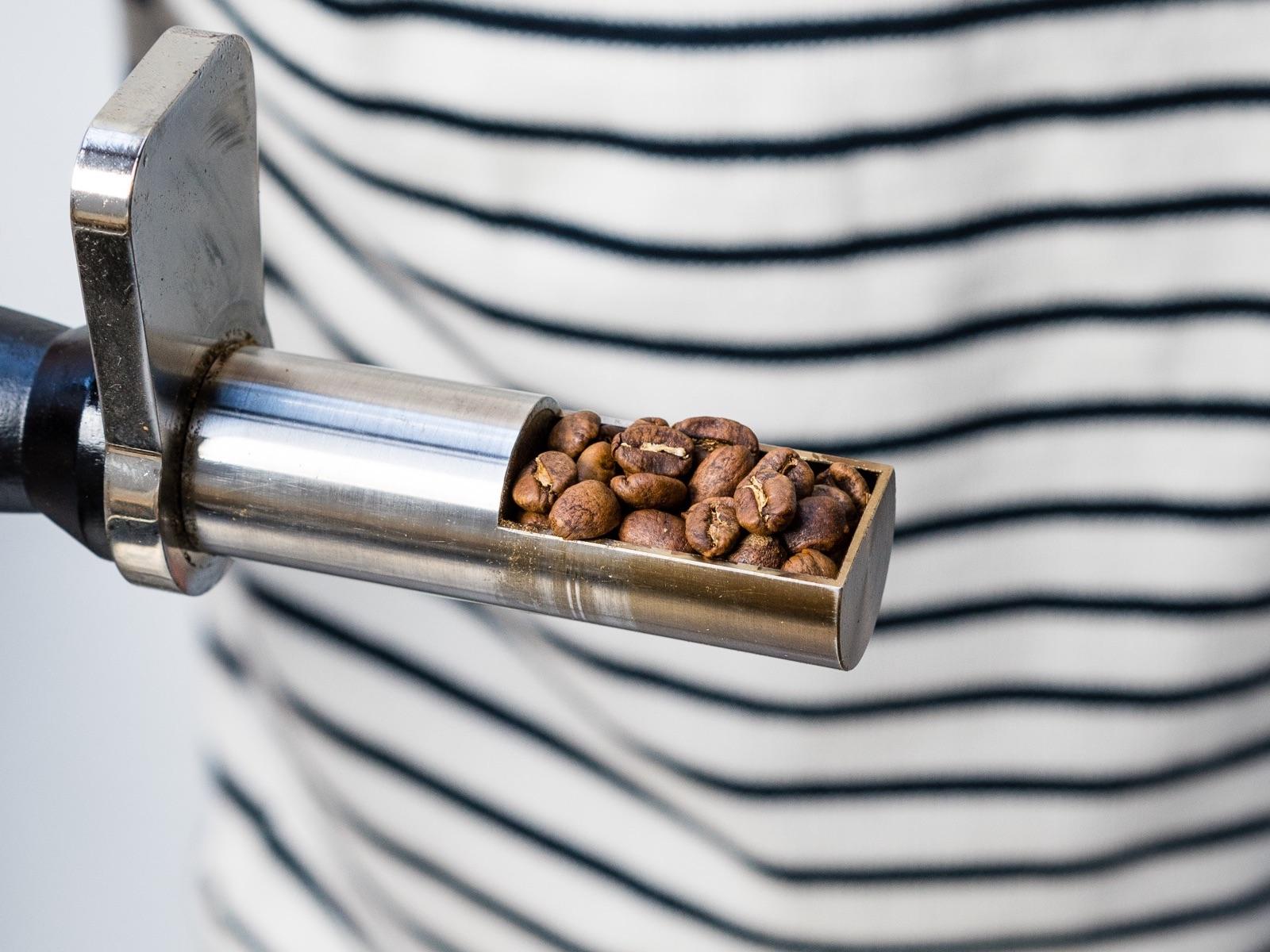 koffiebranden gent koffie bonen koffiebranderij