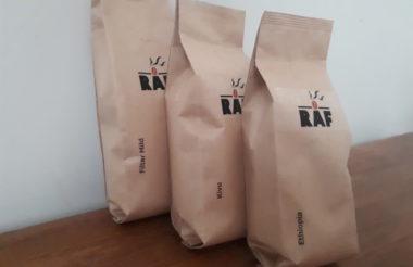 filterkoffie gemalen