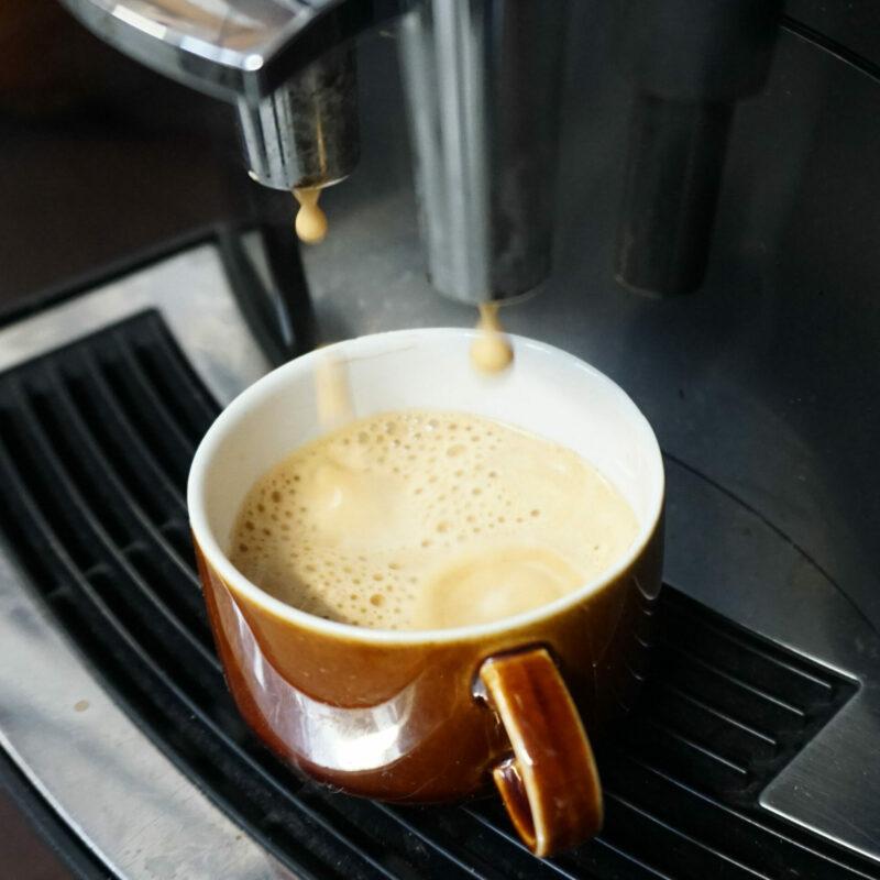 koffie aankopen voor kantoor