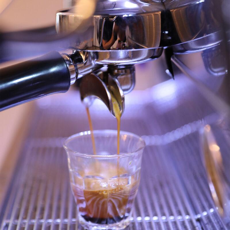 specialty koffie voor horeca