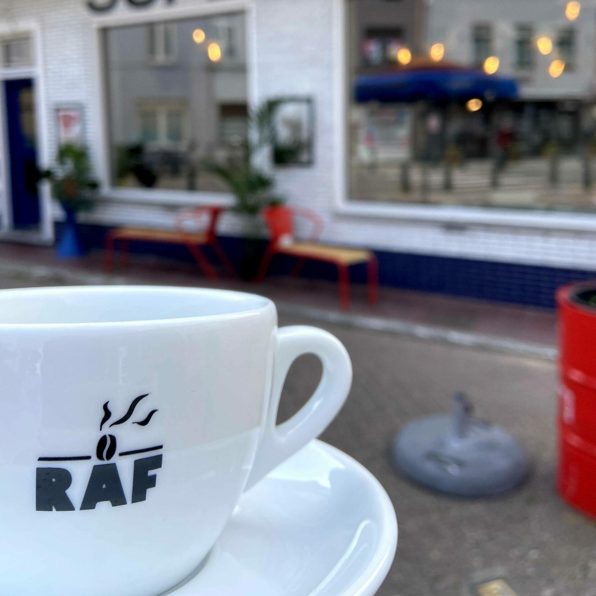 koffiehuis, koffiebar leverancier